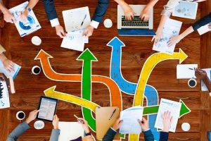 Change Management - Beratung und Unterstützung