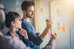 Kreativ Agiles Arbeiten - Kundenworkshops