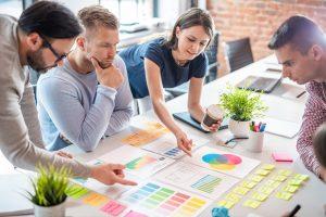 Kreativ Agiles Arbeiten - Zertifikatskurse