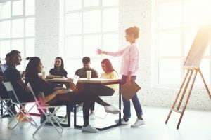 Systemische Beratung und Coaching - SKC1