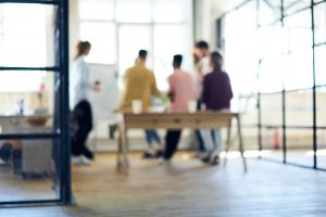 Change Management - Werkstatt für Führungskräfte