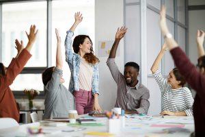 Systemische Beratung und Coaching - Leadership Kommunikation
