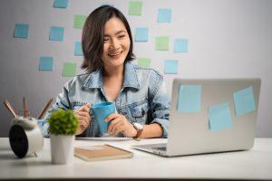 Kreativ Agiles Arbeiten - Moderation