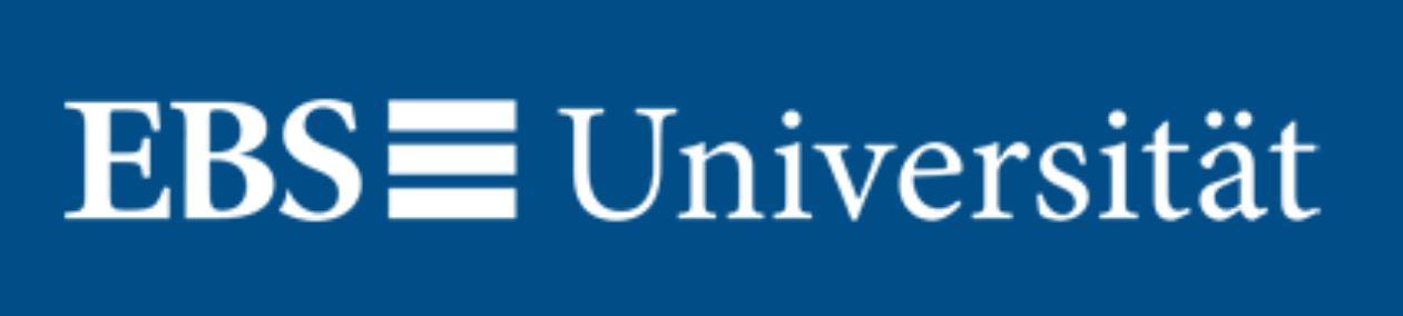 EBS - Universität für Wirtschaft und Recht GGmbH