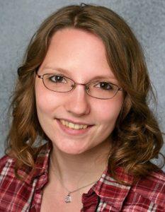 Shanna Rost, Denkerprise Expertin